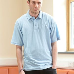 UCC Light Weight Polo Shirt
